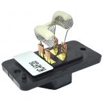 Фото резистор (реостат) отопителя hino ranger - hc-af05 резистор