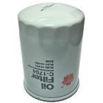 Фото фильтр масляный sakura c-1704 (c-411) масляный (резьба)