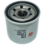Фото фильтр трансмиссионный (кпп) sakura tc-1801 масляный (резьба)