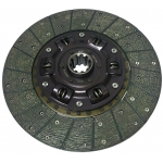 Фото диск сцепления hino ranger - sde hnd-047u (350x220x10x44.8) диск сцепления