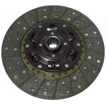 Фото диск сцепления sde 901900a 300*190*14*35.2 (mfd-067u) диск сцепления