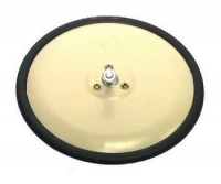 Фото зеркало автомобильное круглое sl-1677b зеркала