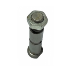 Фото палец рессоры isuzu (25x82x120) задний «sp-17» пальцы рессор и серьги