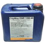 масло моторное statoil cityway enr 15w-40 ci-4 (10л)