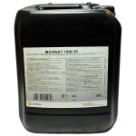 масло моторное statoil maxway 10w-30 ci-4 (20л)