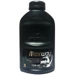 Фото масло моторное statoil maxway 15w-40 ci-4/sl (1л) моторные масла