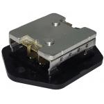 Фото резистор (реостат) мотора отопителя салона isuzu elf 4-х контактный «ta 8-97358-389-0» резистор