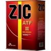 Масло трансмиссионное ZIC ATF III (4л)