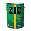 Масло моторное ZIC 5000 CI-4 10W-40 (20л)