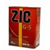 Масло трансмиссионное ZIC G-5 80W-90 (4л)