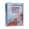 Масло моторное Honda Ultra MILD SN 10W-30 (4л)