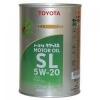 Масло моторное Toyota SL 5W-20 (1л)