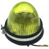 Габаритный фонарь универсальный DEPO 100-3004-Y желтый