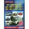 Книга по ремонту двигателей 4BB1(3,6) 4BD1(3,9) 4BG1(4,3) 4HF1(4,3) 4HG1(4,6) 6BB1(5,4) 6BD1(5,8) 6BG1(6,5)