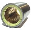 Фото втулка рессоры металлическая fuso «sp-32x44x88» с сальниками втулки и сайлентблоки