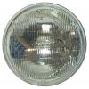 Фото лампа-фара круглая 12v 75w «koito 4b-1-12» фары автомобильные