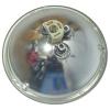 Фото лампа-фара круглая 12v 75/100w «koito 4b-2-12» фары автомобильные