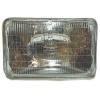 Лампа-фара прямоугольная Koito 4RSB-1-12 (4651) 12V 75W