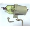 Топливный сепаратор вихревой 500FG (без подогрева)