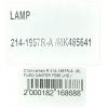 Фото фонарь задний (стоп-сигнал) 214-1957r-a - mmc canter, правый. стоп-сигнал