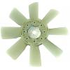 Фото крыльчатка радиатора охлаждения ad-f014 крыльчатки