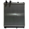 Радиатор охлаждения AD Radiators IS-0067-36-MT