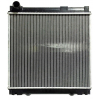 Радиатор охлаждения AD Radiators MI-0169-48-MT - Mitsubishi Fuso Canter 4M51