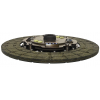 Фото диск сцепления aisin dm-320s (275x180x14x29.3) - mitsubishi canter диск сцепления