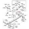 Фото серьга рессоры jyl mb-025157 - mitsubishi canter пальцы рессор и серьги