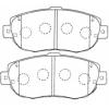 Колодки тормозные дисковые Kashiyama D2129 (A-395)