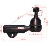 Фото рулевой наконечник emic 48520-0t825 - nissan atlas, правый рулевые наконечники