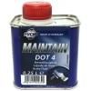 Фото тормозная жидкость fuchs maintain dot-4 (250мл) тормозные жидкости