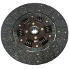 Фото диск сцепления gsparts ndd028 - nissan diesel 325*210*10*38.1 диск сцепления