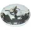 Фото крышка топливного бака guide win g.w. 101 (ø 78 mm) с ключом крышки топливного бака