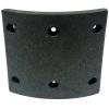 Тормозная накладка (половина) IBK T320-1350. 1 шт