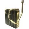 Радиатор (испаритель) кондиционера салона Isuzu 8-97178-409-0
