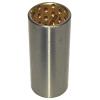 Втулка рессоры металлическая Isuzu (25x30x68)