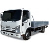 Фото решетка радиатора gsparts 844-08-069 - isuzu elf 2008~ узкая решетка радиатора