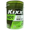 Масло моторное GS Oil Kixx HD1 CI-4/SL 10W-40 Fully Synthetic (20L)