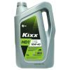 Масло моторное GS Oil Kixx HD1 CI-4/SL 10W-40 Fully Synthetic (6L)