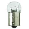 Лампа Koito 3643 R12W BA15s (24v 12w) Спиральная