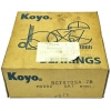 Фото подшипник выжимной koyo rcts70sa-7b - mmc fuso me664394 (ø59x117 w60 mm) выжимные подшипники