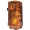 Фото габаритный фонарь lucid 216-1604l-y -  mazda titan '85-'88 желтый, левый габарит / поворотник