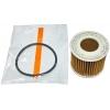 Фото фильтр масляный micro o1648 (o-119) масляный (элемент)