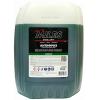 Антифриз MILES Coolant AFGR010 G11 зеленый (10 кг)