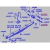 Фото палец рессоры mitsubishi fuso mc603611 (28x96x126) пальцы рессор и серьги