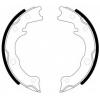 Фото колодки стояночного тормоза cac k4681 (fn-6681) колодки ручника