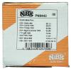 Фото колодки тормозные дисковые nibk pn9443 (a-661) колодки дисковые