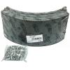Фото тормозные накладки ootoko 1611l26 (320-1102). 4 шт, с клепками колодки барабанные
