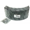 Фото тормозные накладки ootoko 1611l42 (320-1104) комплект 4 шт с клепками колодки барабанные